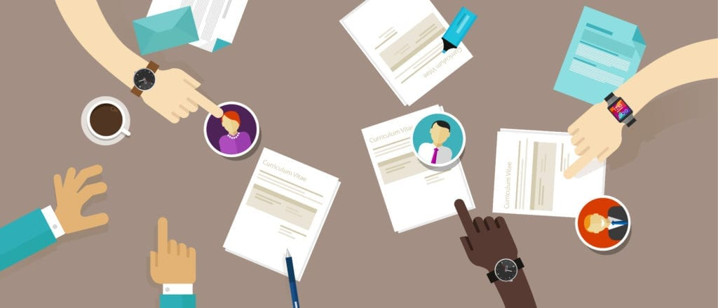 Steps to Clean Up Your Hiring Process