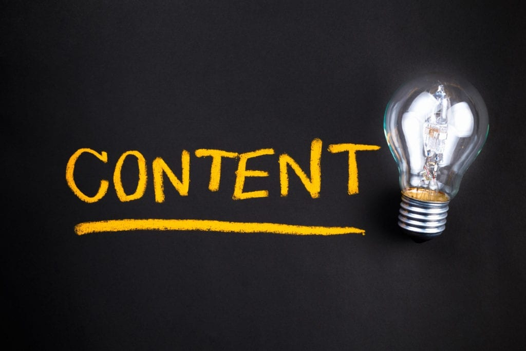 how to improve your content strategy