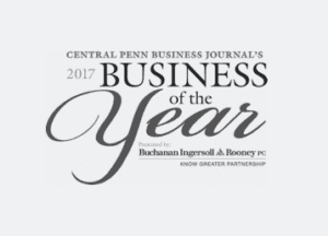 Central Penn Business Journal's 2017 Business of the Year